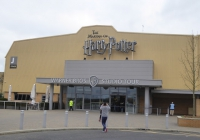 Harry Pottermuseet