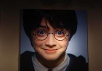 En äkta Potter