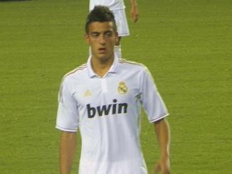 Joselu. Bild från Wikipedia