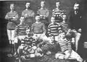 Stoke City 1870-tal
