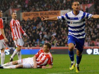QPR-Stoke
