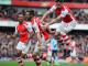 Arsenal-Stoke