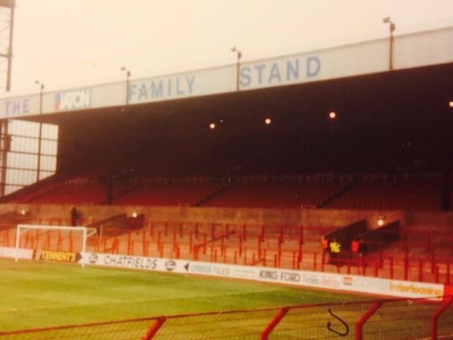 Victoria Ground