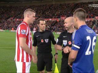 Stoke-Chelsea