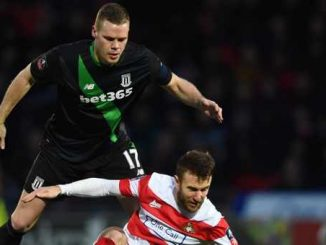 Doncaster Rovers-Stoke