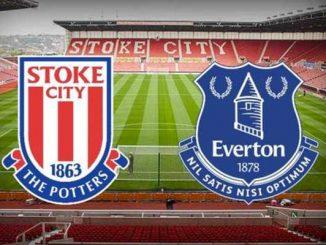 Stoke-Everton