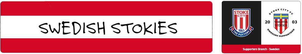 Swedish Stokies
