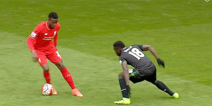Liverpool-Stoke
