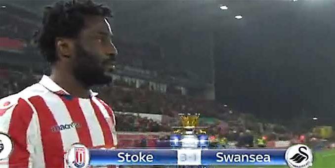 Stoke-Swansea