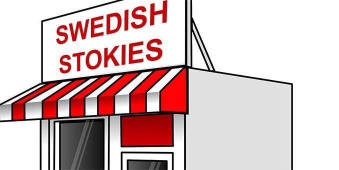 Swedish Stokies butik