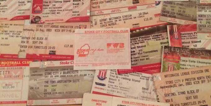 Säsongsbiljett