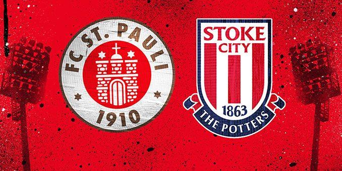 St Pauli and Stoke