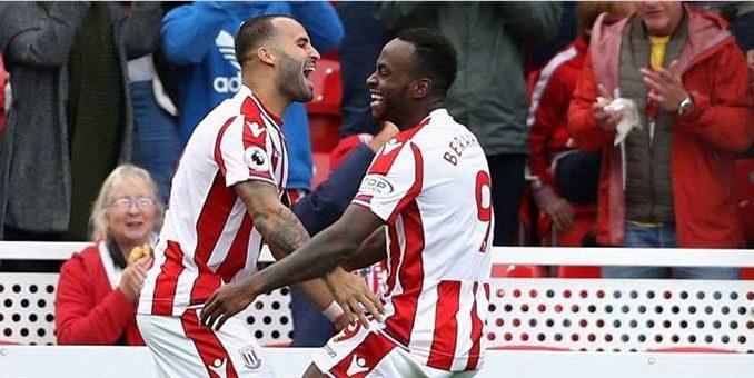 Stoke-Arsenal
