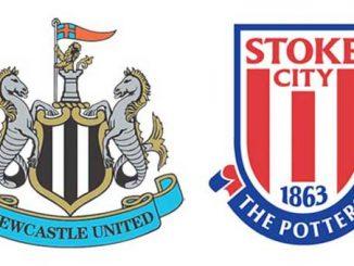 Newcastle-Stoke
