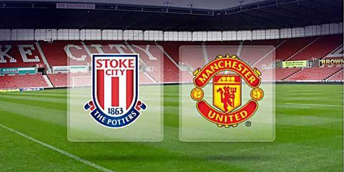 Stoke-Manchetser United